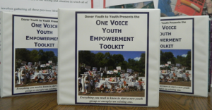 One Voice Youth Empowerment Toolkit