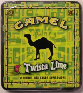 Twista Lime Pack